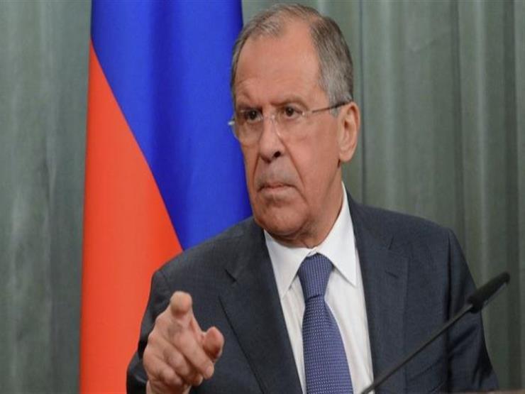 لافروف: سوف يتم إرسال وثيقة برلين النهائية إلى مجلس الأمن الدولي