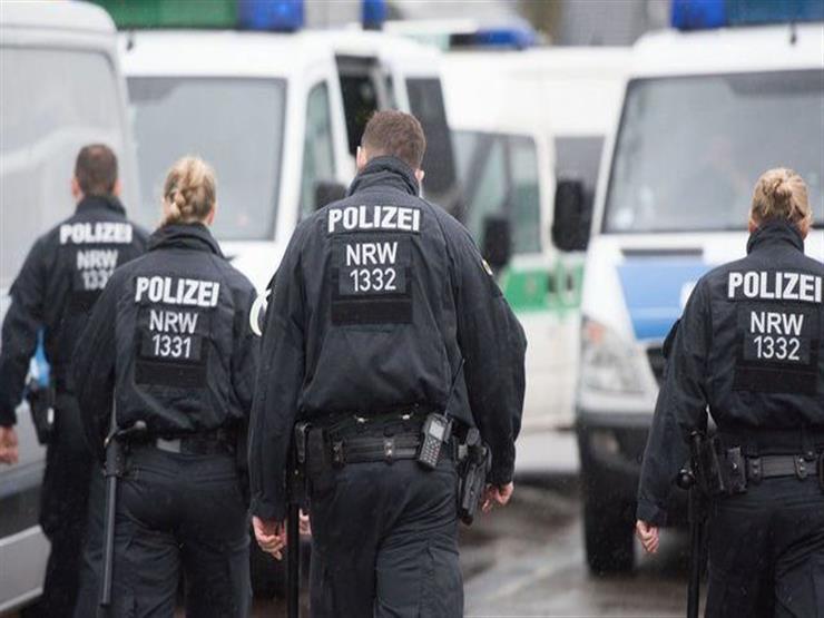 الشرطة الألمانية تحرر غرامات بالجملة لمشاركين في «زفة» تركية