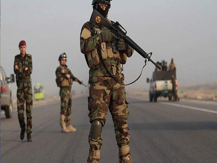 الأمن العراقي يعتقل ممول  داعش  في كركوك   مصراوى