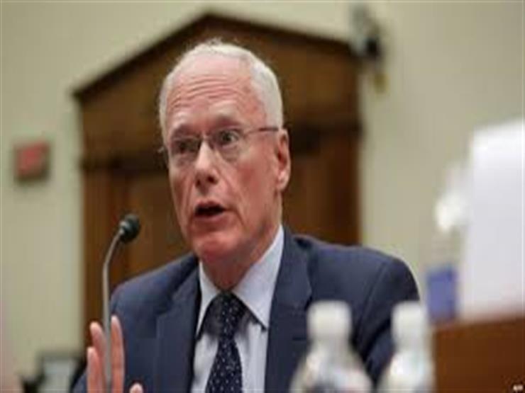 وزير الخارجية يبحث مع مسؤول أمريكي تطورات الأوضاع في سوريا