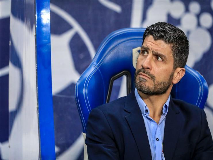 مصدر: أفضل مدرب في الدوري السعودي معروض على الزمالك