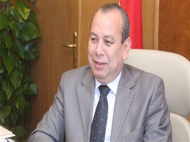 محافظ كفر الشيخ يحيل 79 طبيبًا وموظفًا للتحقيق