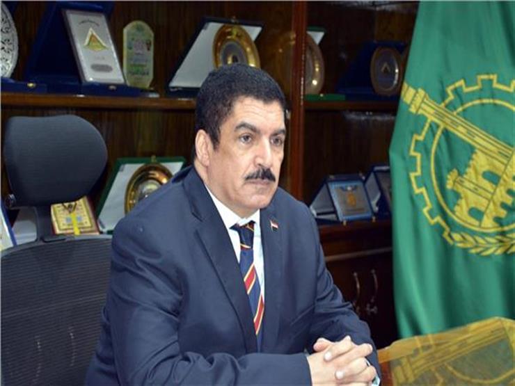 محافظ القليوبية يقيل رئيس الوحدة المحلية بباسوس وشلقان بالقناطر