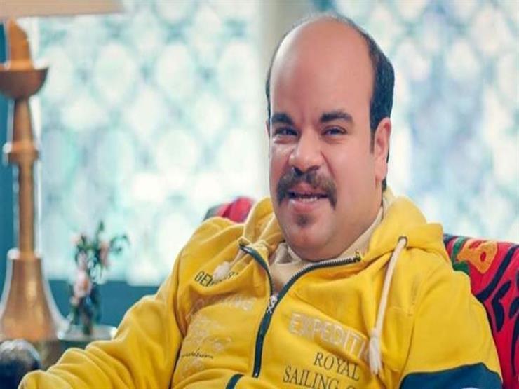 """محمد عبد الرحمن يكشف عن موعد عودة تصوير """"لص بغداد"""""""
