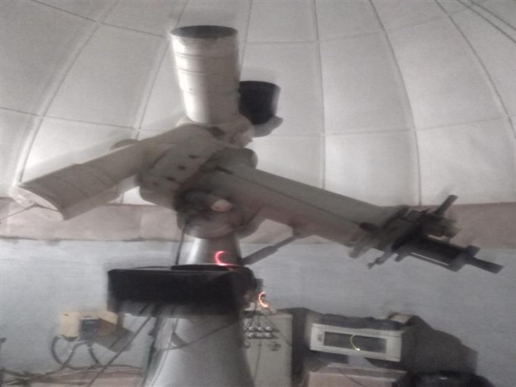 """مرصد حلوان يرصد اقتراب """"المشتري"""" من الأرض"""