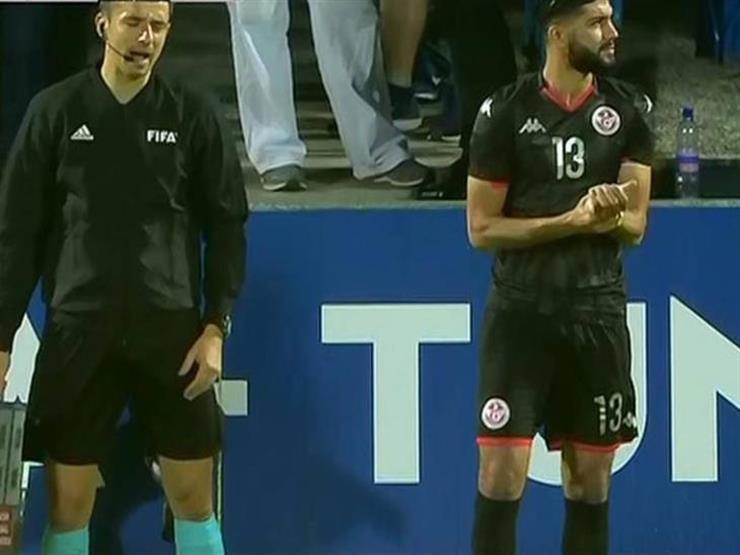 معلول وساسي يشاركان في فوز تونس على كرواتيا وديًا استعدادا لكأس أفريقيا