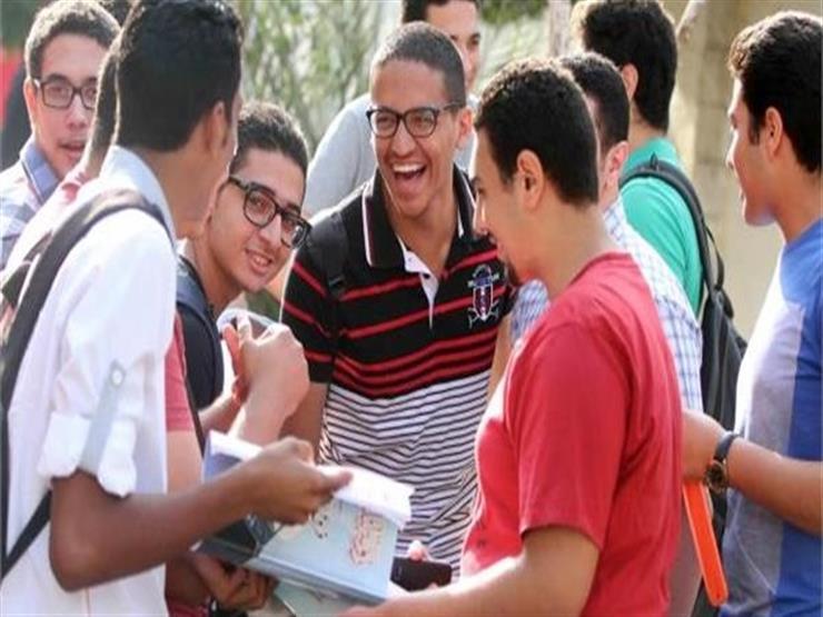 تداول أجزاء من امتحان اللغة الانجليزية للثانوية العامة   مصراوى