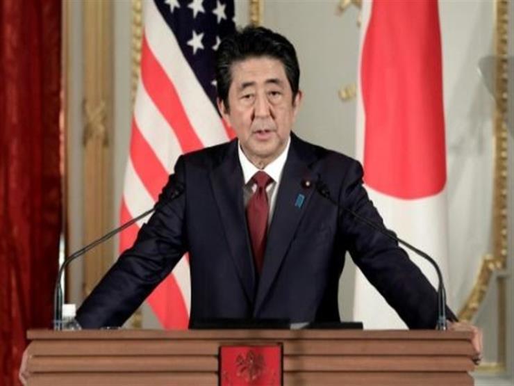 رئيس الوزراء الياباني يزور ايران محاولا خفض التوتر بين طهران وواشنطن