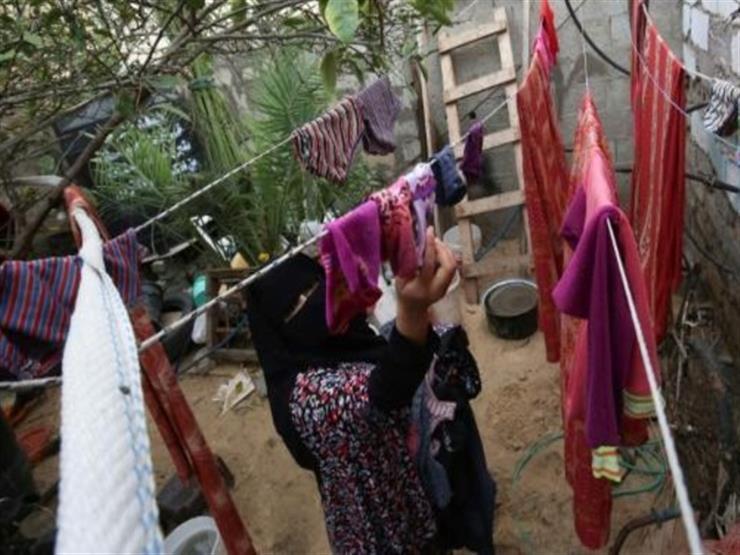 سكان قطاع غزة يحلمون بالهجرة