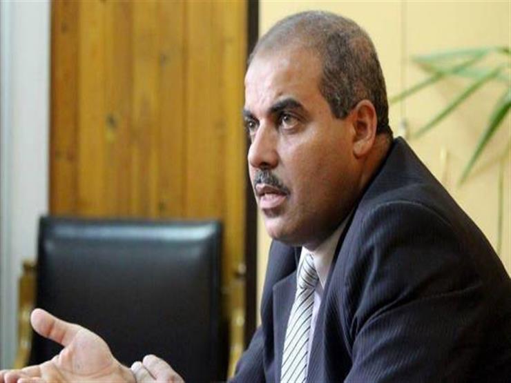 المحرصاوي يهنّئ الدكتور جمال أبو السرور لتكريمه من الرئيس السيسي
