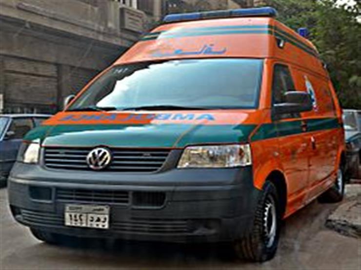 إصابة طالبة بإغماء أثناء إمتحان اللغة الانجليزية في بني سويف