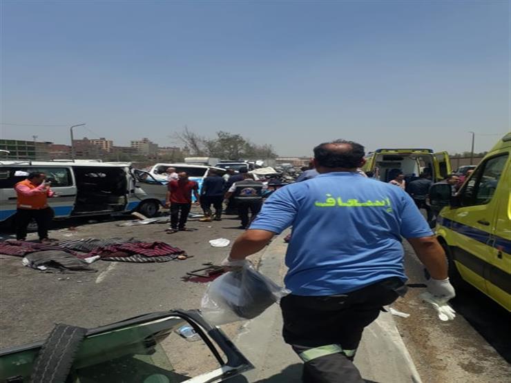 دار الإفتاء تنعي ضحايا حادث الأوتوستراد