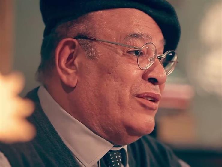"""صلاح عبدالله ينعى نجل حاكم الشارقة: تعازينا لمعشوق المصريين"""""""