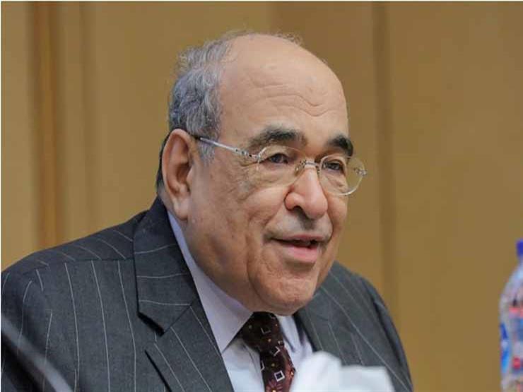 """مصطفى الفقي: مصر تواجه """"حصارًا دوليًا وحربًا ممنهجة"""" برعاية قنوات عالمية"""