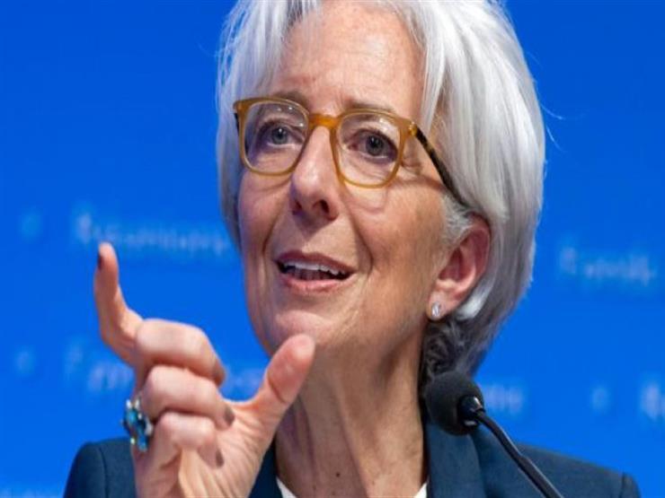 لاجارد تدعو دول العالم إلى وقف تصعيد الصراعات التجارية
