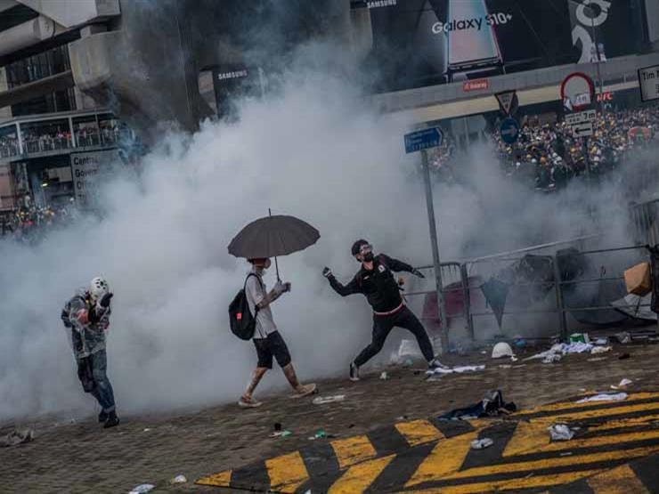 نتيجة بحث الصور عن هونج كونج الان