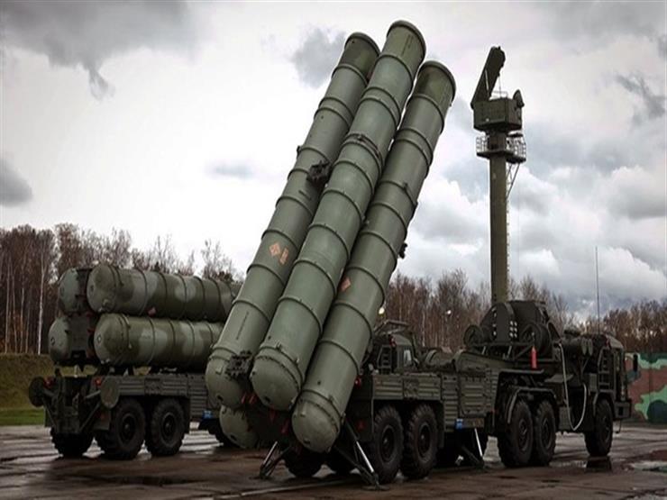 """وكالة: عشرات الجنود الأتراك يتدربون على """"أس-400"""" في روسيا"""