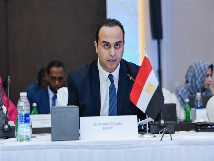 تعيين أحمد السبكي مديرًا للتأمين الصحي الجديد