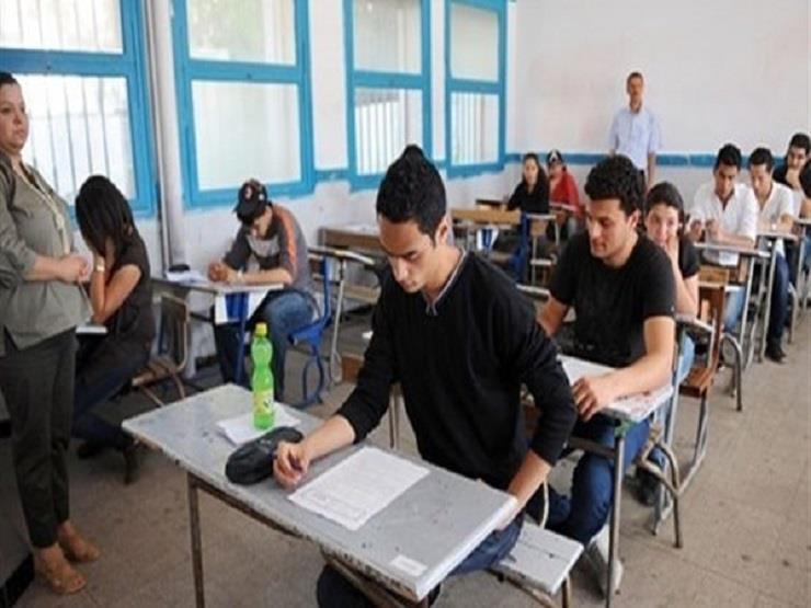 اليوم.. طلاب الثانوية العامة يؤدون امتحان اللغة الأجنبية الأولى