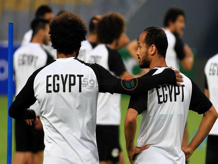 تعرف على معلق وطرق مشاهدة مباراة مصر وتنزانيا الودية