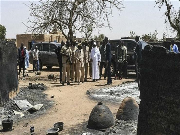 """بعد مقتل 95 مدنيًا.. """"ماعت"""" تطالب بوقف الأعمال الانتقامية في مالي"""