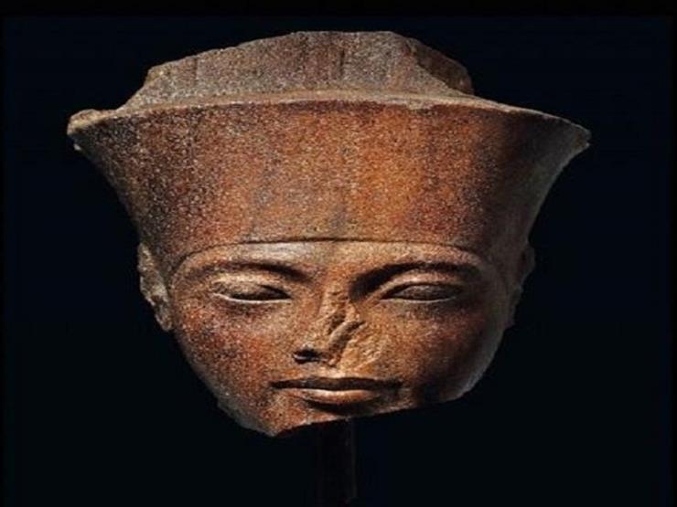 الآثار تتحرك قضائيا لإعادة رأس توت عنخ أمون و31 قطعة أثرية من بريطانيا