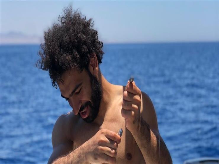 مسؤول يرد: هل خرق محمد صلاح حظر صيد الأسماك في الغردقة؟