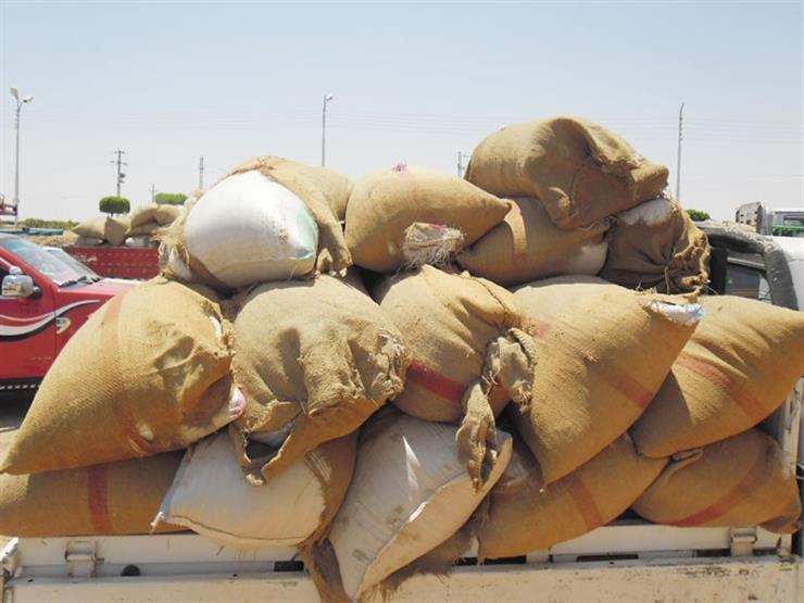 مجلس شمال سوريا يمنع دخول القمح الى مناطق سيطرة الحكومة