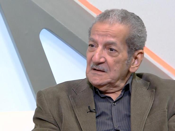 """عضو بـ""""الصحفيين"""": دفن جثمان الكاتب حسين قدري في لندن خلال أيام"""
