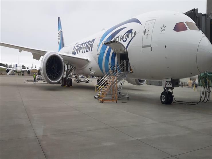 النوافذ أولا.. نهج جديد لصعود الطائرات