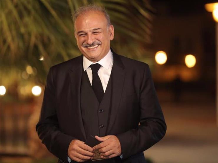 شاهد... جمال سليمان يكشف علاقته بالرئيس الراحل جمال عبد الناصر