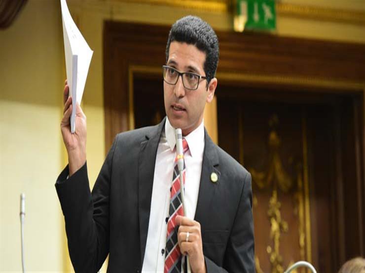 تأجيل دعوى إسقاط عضوية هيثم الحريري من مجلس النواب لـ 28 يوليو