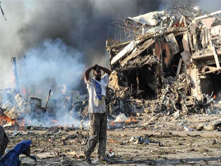 مقتل 6 أشخاص في انفجار قنبلة بالصومال