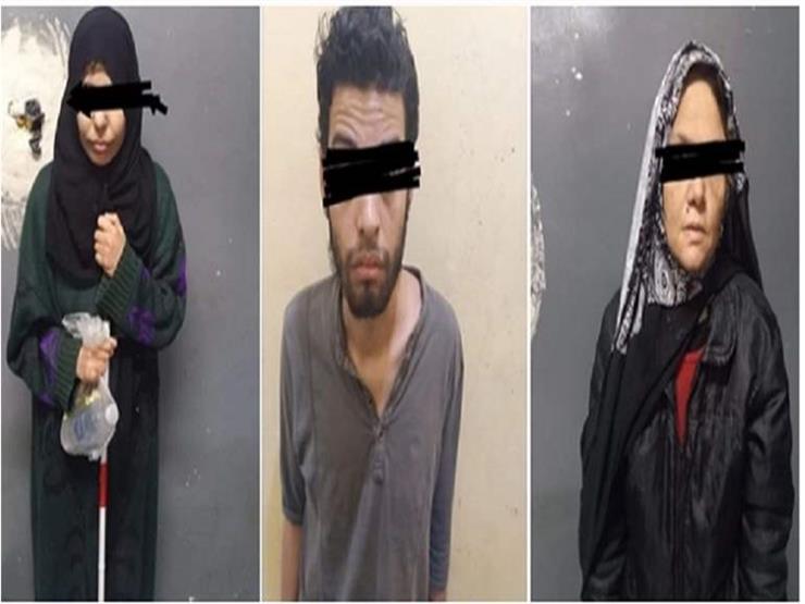 """المتهمون بقتل """"أطفال المرج"""" أمام الجنايات.. محطات جريمة كشفتها """"خناقة في النيابة"""""""