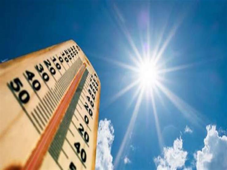 الأرصاد: ارتفاع درجات الرطوبة سبب الإحساس بالحر الشديد   مصراوى