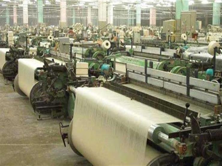 تطوير 4 مصانع.. تفاصيل خطة توريد ماكينات جديدة لشركة غزل المحلة