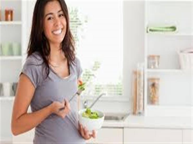 هل يمكن للحمية النباتية أن تؤثر سلباً على الحمل؟