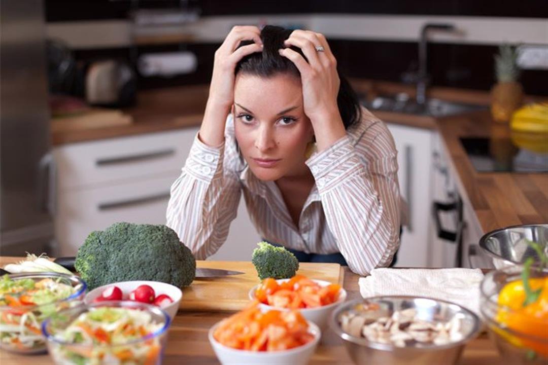 10 أطعمة تساعدك في محاربة مشاعر القلق والتوتر