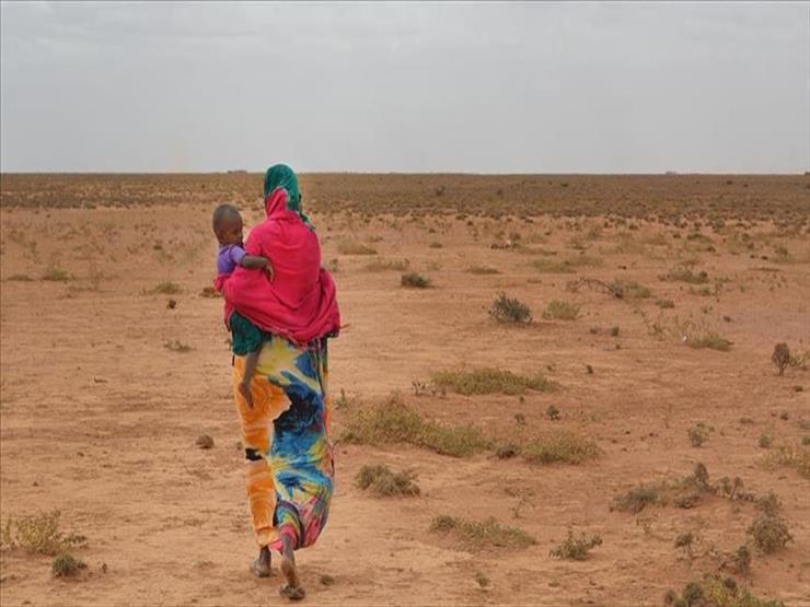 علماء يتوقعون جفاف وفيضانات تجتاح أفريقيا في العقود القادمة