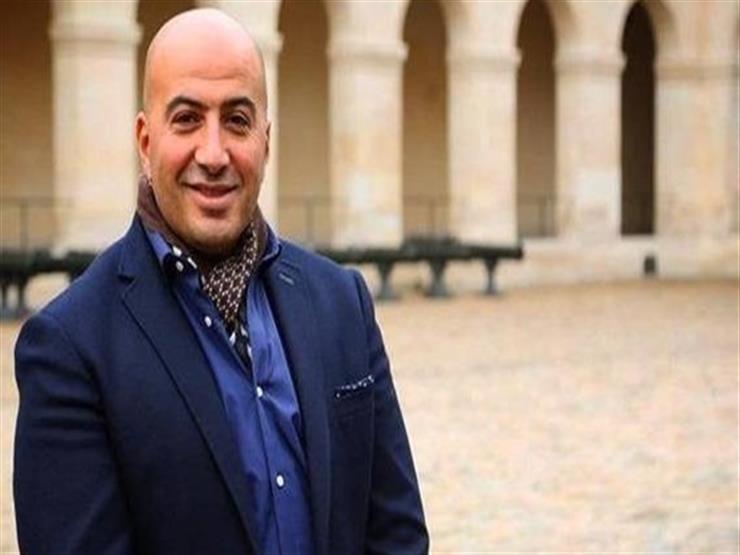 """مجدي الهواري ليحيى الفخراني: """"نورت موسم جدة يا غالي"""""""