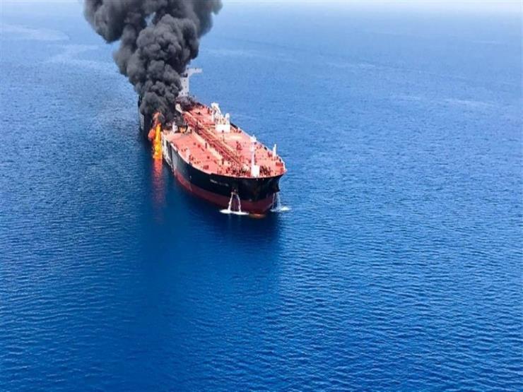 4  أسباب مُحتملة وراء استهداف إيران لناقلات النفط في الخليج