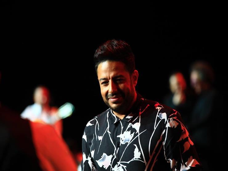 فيديو| محمد حماقي يكشف حقيقة امتناعه عن الغناء الخليجي