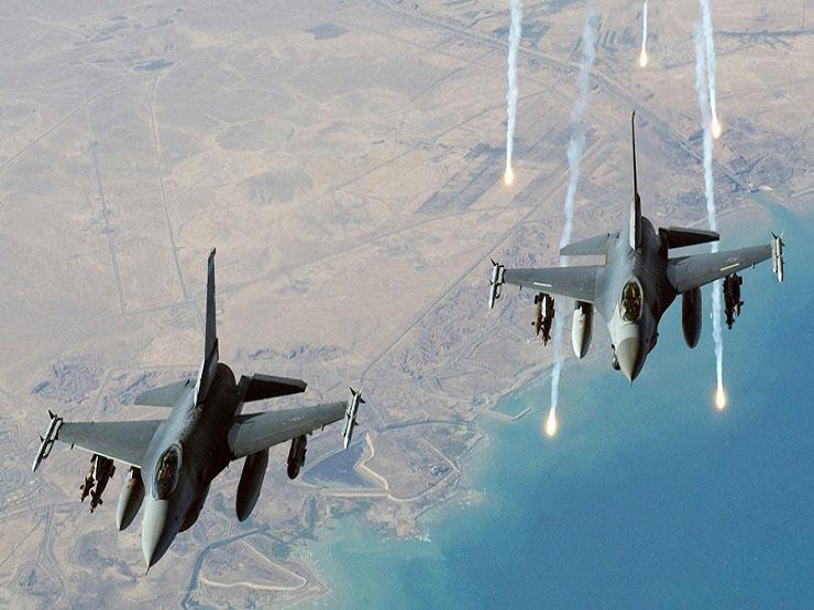 مصدر أمريكي للحرة: إيران أطلقت صاروخين على طائرتين أمريكيتين في الخليج