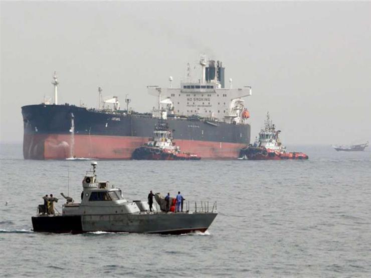 مسؤول أمريكي للعربية: إيران تلاعبت بفيديو القارب العسكري