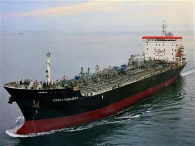 بالاقتراب من السعودية.. ناقلات النفط تتجنب المخاطر في مضيق هرمز