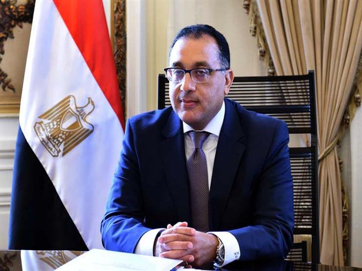 مدبولي يتفقد مشروع إنشاء وصلة حرة لربط ميناء الإسكندرية بالطريق الساحلي