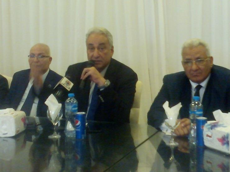 """سامح عاشور يعتمد """"اتحاد محامين مصر"""" في طنطا وكفر الشيخ"""