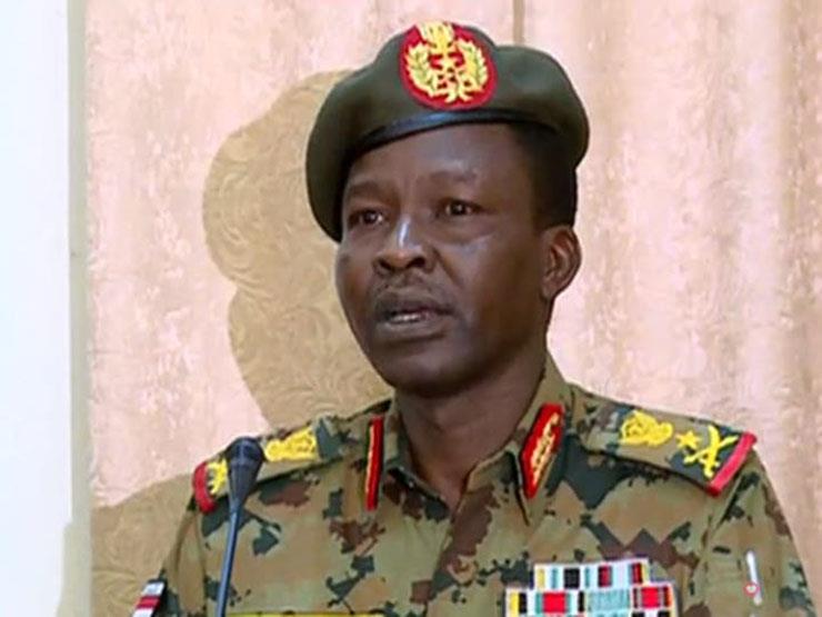 """رسميا.. إعلان أسماء أعضاء مجلس السيادة في السودان برئاسة """"البرهان"""""""
