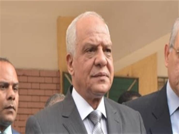 محافظ الجيزة: نتلقى طلبات التصالح في مخالفات البناء طوال أيام الأسبوع