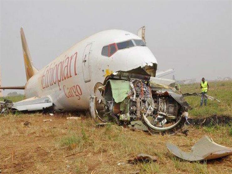 """مدير """"بوينج"""" يقر بوجود مشكلة في تنبيهات قمرة القيادة بطائرة إثيوبيا المنكوبة"""